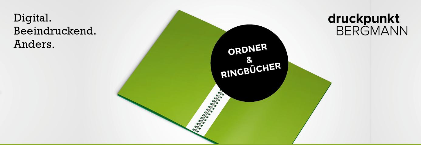 Ordner & Ringbücher