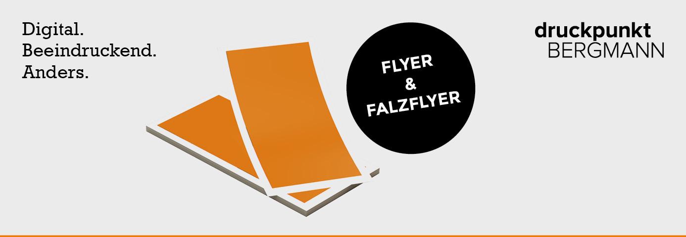 Flyer & Falzflyer